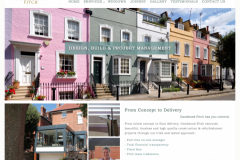 Builders in Wimbledon - Goodwood Fitch