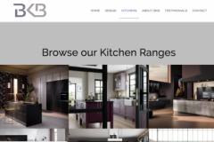 Bespoke Kitchen Boutique London