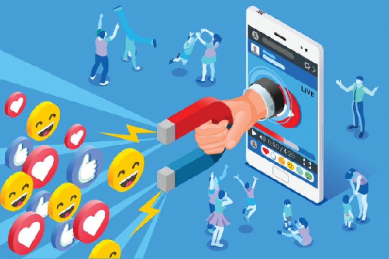 Get More Customers Online- A Digital Workshop