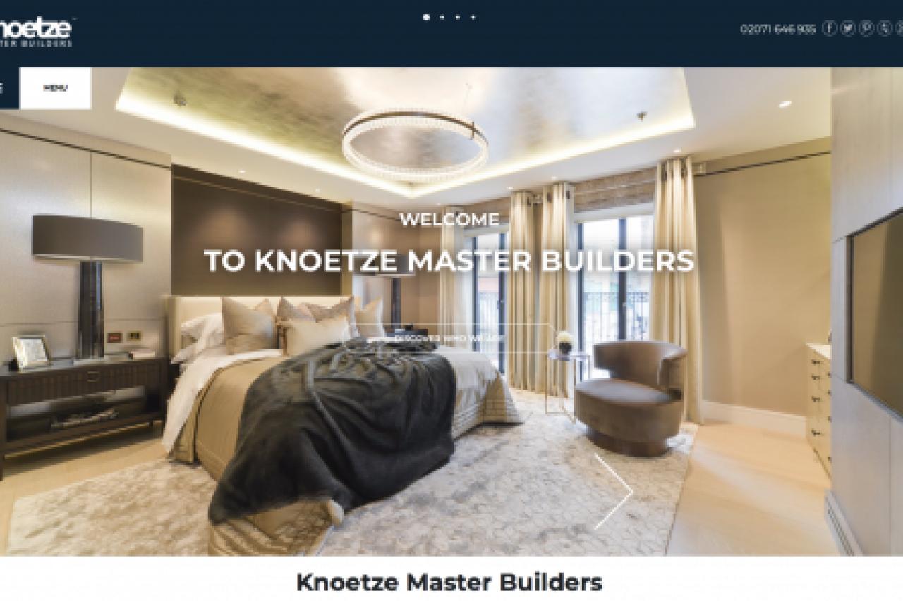 Knoetze Master Builders