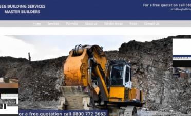 SEG Builders in Devon