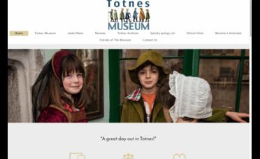 Peritus Digital & Totnes Museum