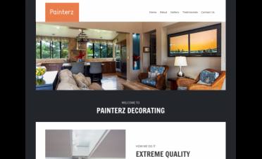 Website Builders for Painters & Decorators