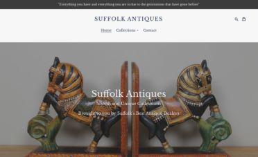 Suffolk Antiques