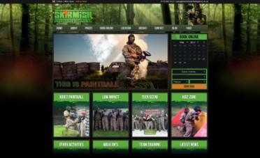 Skirmish Nottingham Screenshot