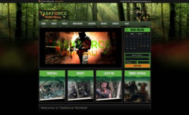 Taskforce Screenshot