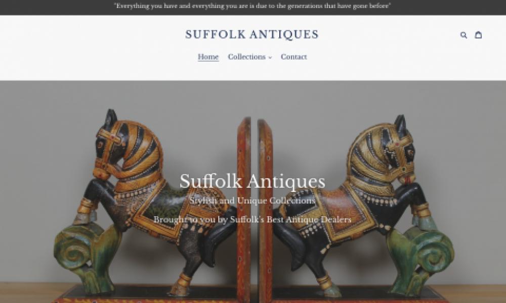 Suffolk Antiques