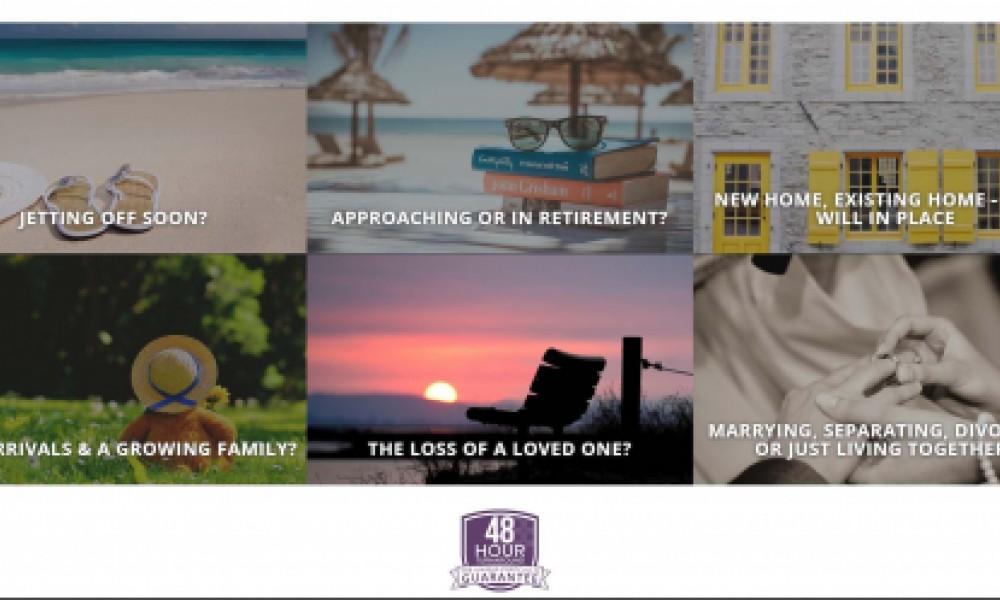 Solicitors Brochure Website