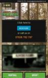 Ambush Paintball Mobile Screenshot
