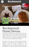 Rockmount Hotel Tavistock