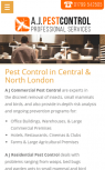 Website Development Peritus Digital