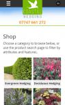 Ecommerce Shop Devon
