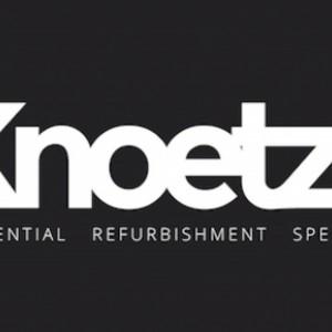 Knoetze Builders Logo