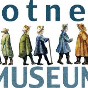 Peritus Digital Totnes Museum Logo