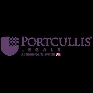 Portcullis Legals Website Design