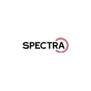 Spectra Website Design